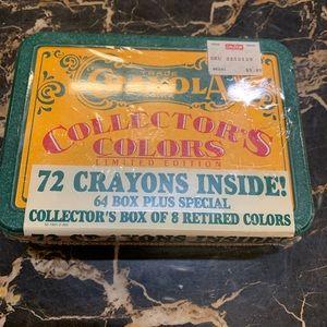 Crayola by Binney & Smith